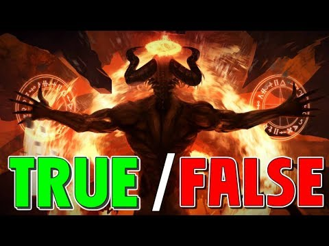 10 Myths You Still Believe About The Bible