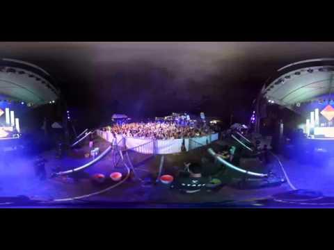 360 Vibrant Music Festival: Davao