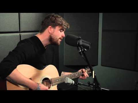 ANTHONY GREEN - When I'm On Pills [ACOUSTIC]