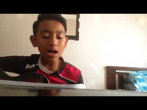 MJ - Delusi (cover)