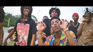 YOUNGINS - YNWMELLY FT SAKCHASER, JUVY & JGREEN