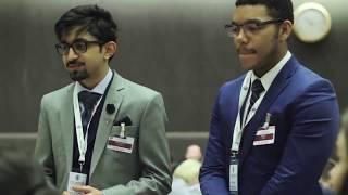 Memorable Moments from UA-MUNC 2017