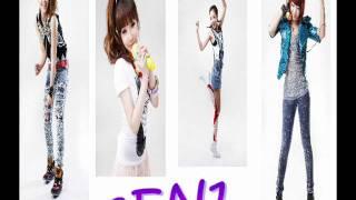 2NE1:CLAP YOUR HANDS(AUDIO).wmv
