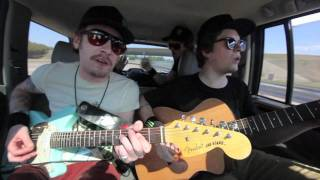 "BackSeat Jukebox w/ Deer Tick ""Let"