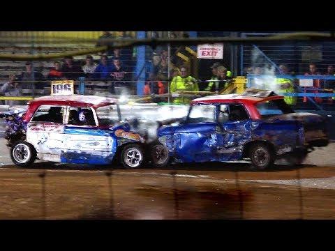 Arlington: Classic Carnage 2018 - Over 1800cc pre '75