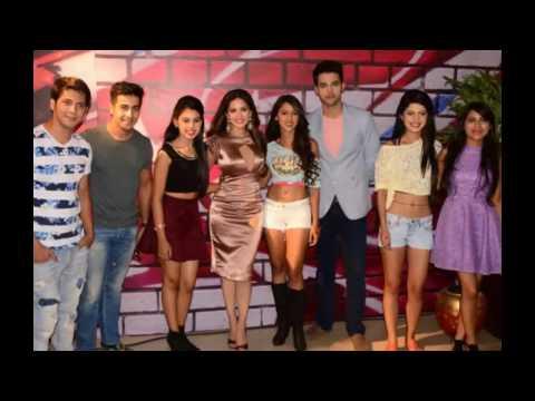 SabWap CoM Manik and Nandini Off screen Unseen Pics Kaisi yeh Yaariyan YouTube
