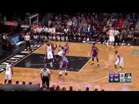 Sacramento Kings vs Brooklyn Nets Full Game Highlights November 27 2016-17 NBA Season