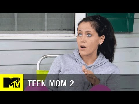 Teen Mom 2 (Season 7) | 'Jenelle Brings Her Mom to Tears' Of
