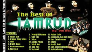 Video Jamrud - Lagu Hits Pilihan Terbaik| The Best Of Jamrud | Rocker Hits Populer download MP3, 3GP, MP4, WEBM, AVI, FLV Agustus 2017