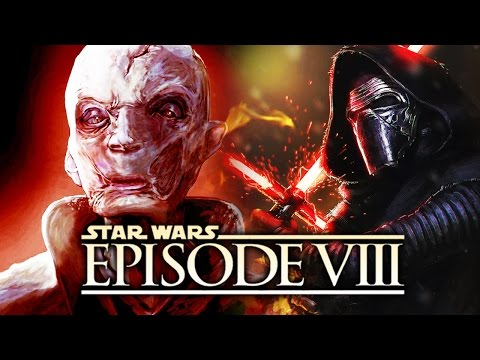 Download Youtube: Star Wars Episode 8: FULL PLOT LEAKED!  HUGE RUMOR!  Snoke and Rey's Parents! | Star Wars HQ