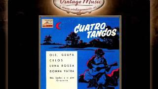 Béla Sanders Y Su Gran Orquesta -- Olé, Guapa (Tango) (VintageMusic.es)
