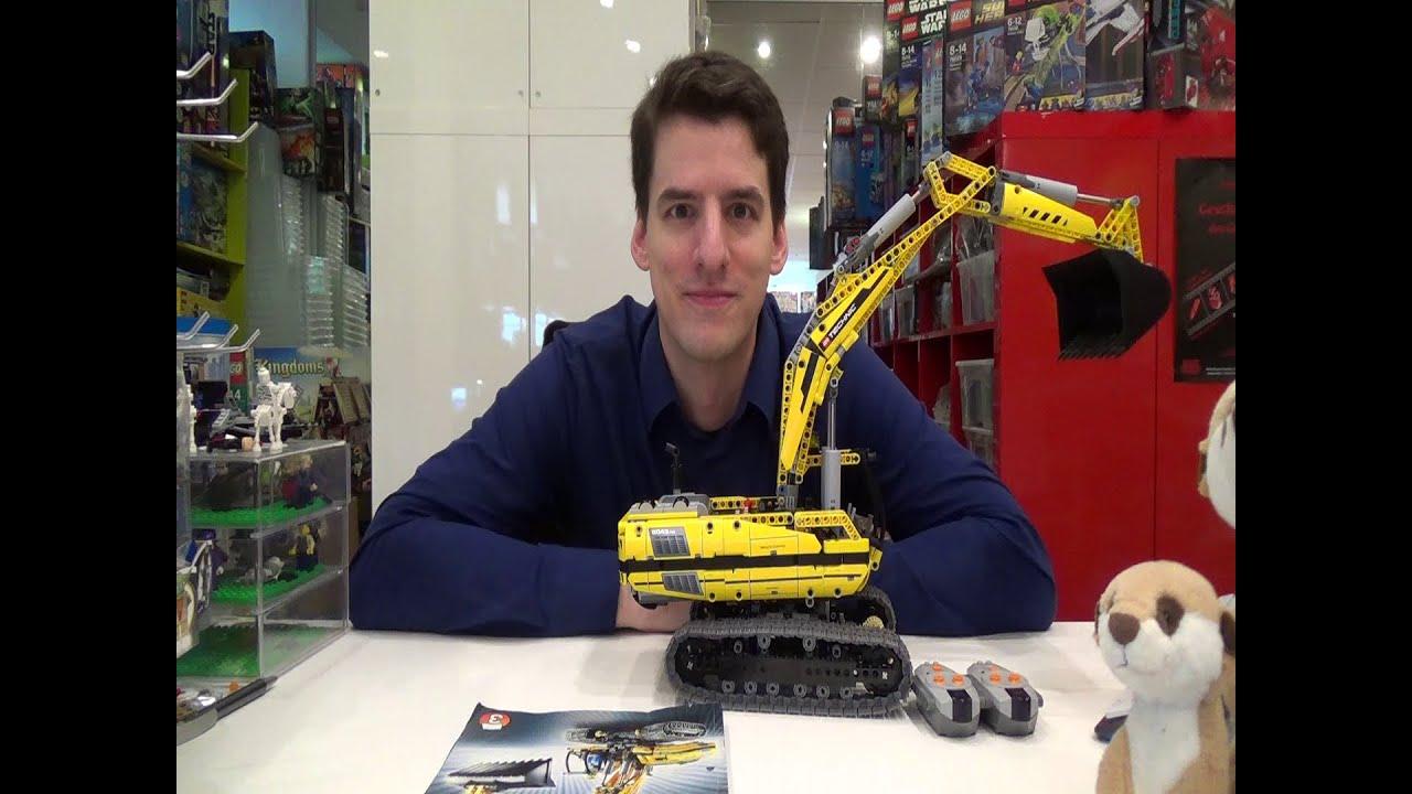 2 Lego Technic 42025 sustituto Sticker Adhesivo flete avión 1