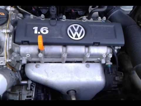 шумная работа двигателя фольксваген поло седан