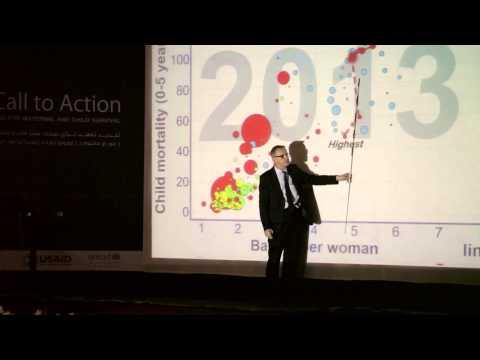 Prof Hans Rosling