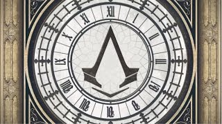 AC Syndicate OST / Austin Wintory  - Hooded Allegro Vivace