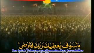 H. Muammar ZA - Adh Dhuhaa (Official Video)