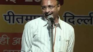 Hasya Kavi Ashok Batra.mp4