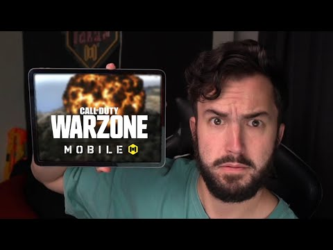 The future of Warzone Mobile