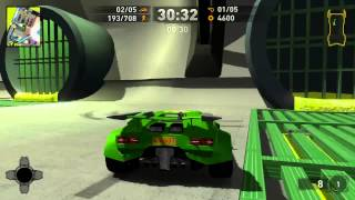 Carmageddon: Reincarnation - Magnuchem (Countslash) [HD] (Stainless Games) (2014) (Pre Alpha)