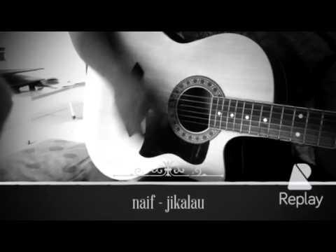 naif - jikalau (student cover)