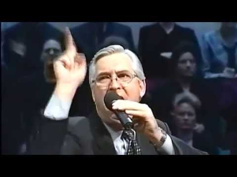 """Pursuing Deity"" John Hopkins BOTT 2001"