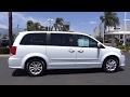 2016 Dodge Grand Caravan used, Ontario, Corona, Riverside, Chino, Upland, Fontana, CA 2075122