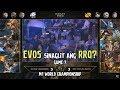 EVOS VS RRQ - M1 FINALS GAME 7