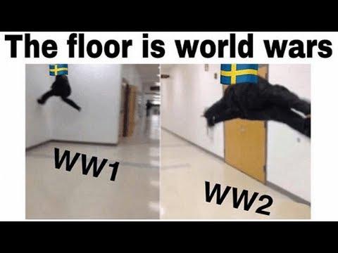 Sweden Memes