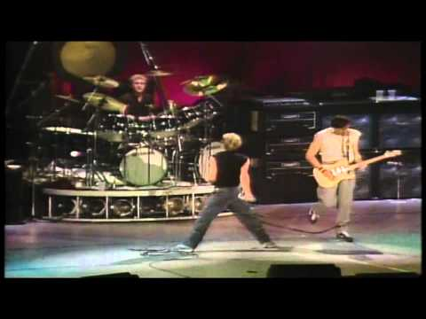 Long Live Rock - The Who - Toronto 12-17-82 1080p