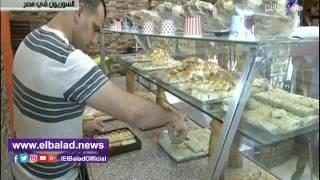 صدى البلد | أحمد موسى: السوريون كشفوا وجود فرص عمل حقيقية في مصر .. فيديو