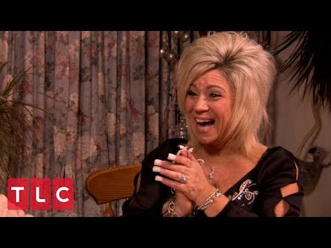 Sleep in Heavenly Peace | Long Island Medium: Best Of The Holidays