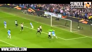 Premier League: Manchester City 4 Vs 0 Newcastle United | Sundul 100% SepakBola