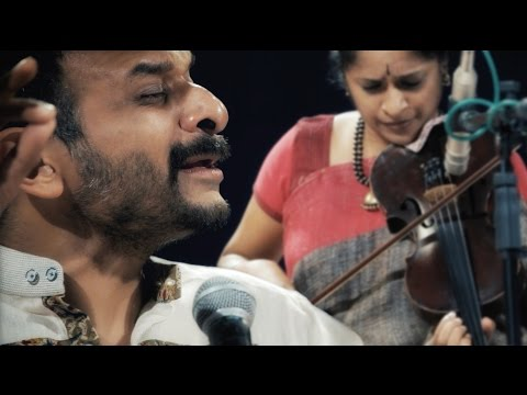 TM Krishna: Ragam Mukhari
