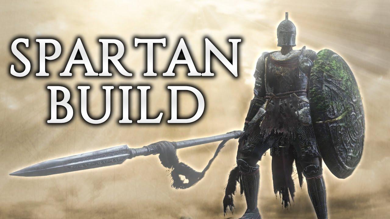 Dark Souls  Builds Pve