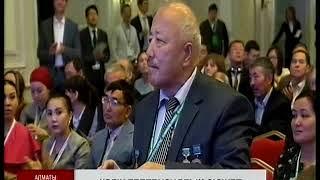 «Астана» телеарнасының тілшісі «Ұлттық инновациялық байқауда» жүлделі орынға ие болды