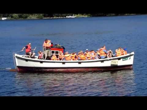 Møgelø 2019 - 13. juli 2019