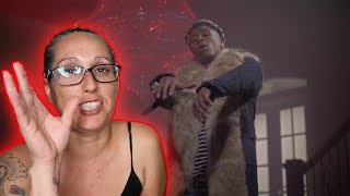 Mom REACTS to NBA YoungBoy