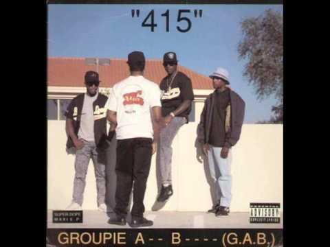 415 -- Groupie A- - B- - - - (1990)
