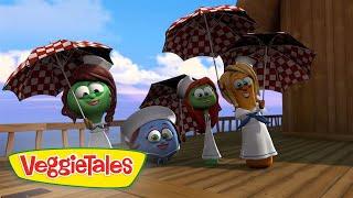 VeggieTales: Noah