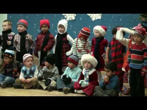 DeLor Montessori Primary 2 Christmas Show (HD)