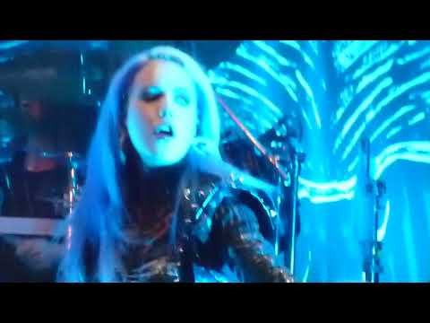Arch Enemy - Live In Moscow 2017 (Full concert)