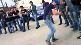 Чеченские танцы класно танцует