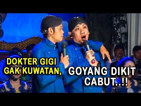 Guyon Maton Cak Percil Cs Part 4 Live di Malang