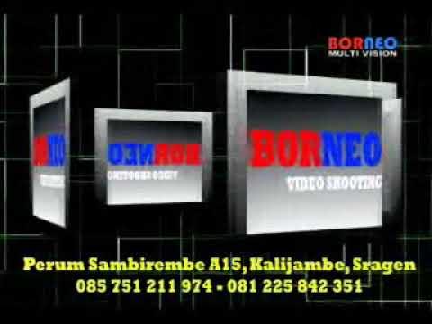 Via vallen - Kalung Emas (official video record)