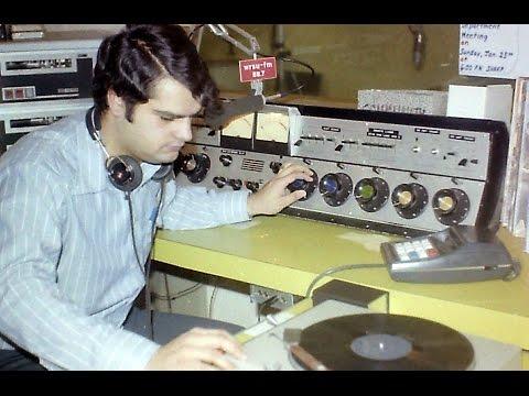 KnightCall - WRSU-FM - Cyprus Special (1975)