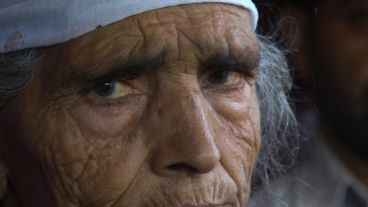 Here Still -- A Documentary on Torture in Kashmir
