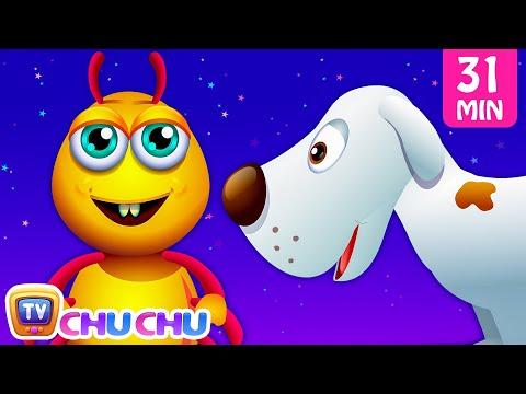 chuchu-tv-nursery-rhymes---us-version-vol.1-|-bingo,-incy-wincy-spider-&-many-more-kids-songs