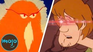 Top 10 Scooby Doo Show Monsters