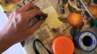 troca do carvo escova aspirador electrolux a10 a13