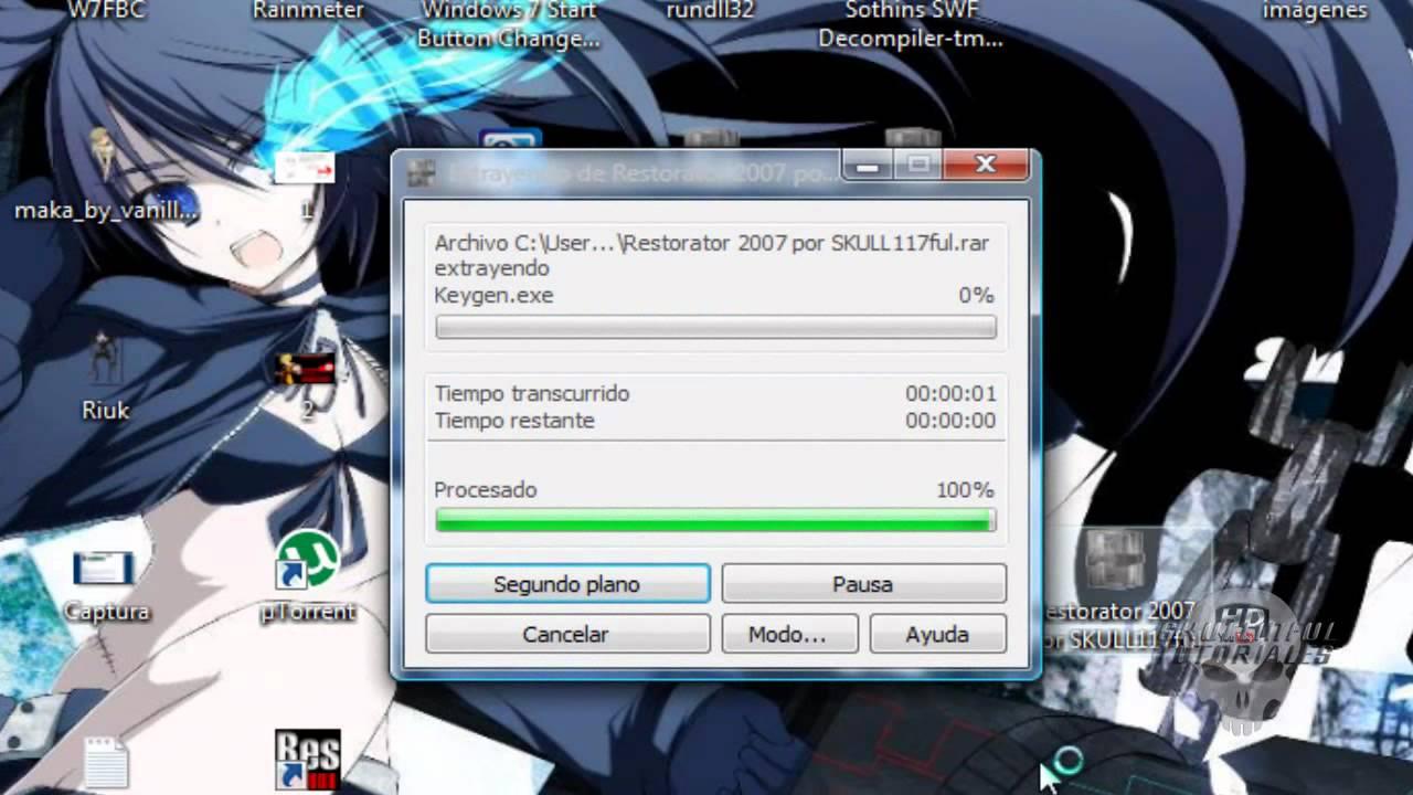 Descargar Linux Asturix